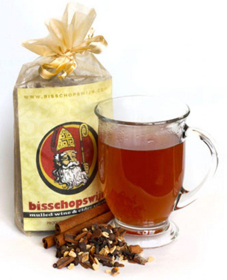 bisschopswijn-mulled-wine