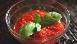 tomato sauce solo